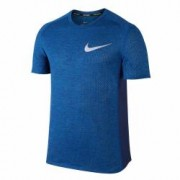 Tricou barbati Nike BRTHE MILER TOP SS L