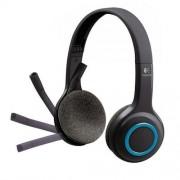 Headset Logitech Wireless H600