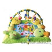 Lorelli Toys játszószõnyeg - With 4 pillow / 4 párnás peremmel