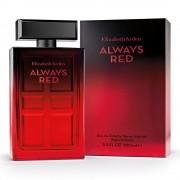 fragancia para dama elizabeth arden always red eau de toilette 100 ml