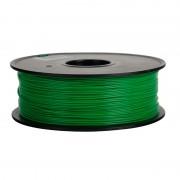 Filament pentru Imprimanta 3D 1.75 mm PLA 1 kg - Verde Închis