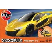 Macheta masina de construit McLaren P1
