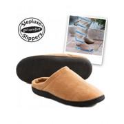 Papuci Gel Slippers cu talpa relax gel antioboseala