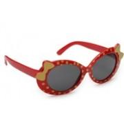 Stol'n Cat-eye Sunglasses(For Boys & Girls)