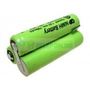 Akumulator 700mAh 3.6V NiMH 2.5Wh 3xAAA 70AAAH3T