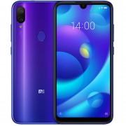 Xiaomi Mi Play 64Gb Liberados - Azul