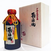 蔵の師魂「喜」芋焼酎