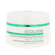 Collistar Volume and Vitality Reinforcing Extra-Volume Mask maska pro objem jemných vlasů pro ženy