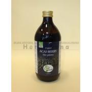 Sok original acai berry pure- 500ml