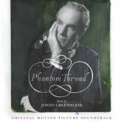 Warner Music Jonny Greenwood - Phantom Thread (Il filo nascosto) - CD