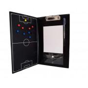 Mapa magnetica pentru antrenori fotbal