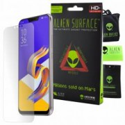 Folie Alien Surface HD Asus Zenfone 5Z ZS620KL protectie ecran + Alien Fiber cadou