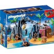 INSULA COMORILOR Playmobil