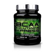 Scitec Nutrition BCAA + Glutamine Xpress, 600g. Fruity Watermelon