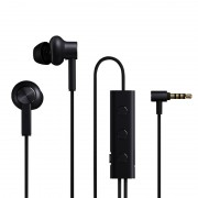 XIAOMI JZEJ02JY Noise Cancelling In-ear Headphone 3.5mm for Xiaomi Samsung Huawei Etc.