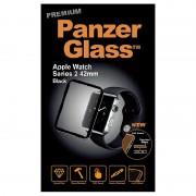 Protector de Ecrã PanzerGlass Premium para Apple Watch Series 2 - 42mm - Preto