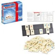 New Fun Rummikub Rummy Tile Family Party Travel Board Game Set