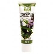 Urtekram bio zöld tea - menta fogkrém - 75 ml