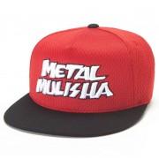 METAL MULISHA baseball sapka - DIVISION - BLR