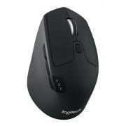 Logitech M720 Triathlon Bluetooth Optical 1000DPI Right-hand Black mice