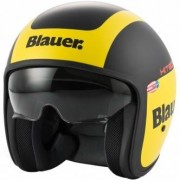Blauer Pilot 1.1 Graphic G Black / Yellow