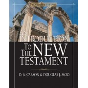 An Introduction to the New Testament, Hardcover