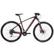 "Bicicleta MTB Leader Fox Trap 29"" 2018"