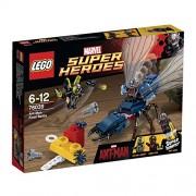 Lego Marvel'S Ant-Man, Multi Color