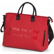 Be Cool Bolso Cambiador Mamma Bag Be Cool