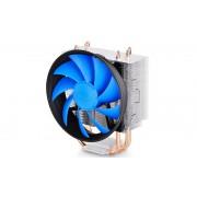 Cooler, DEEPCOOL GAMMAXX 300 PWM, 1151/1150/2011/1366/775/AMD (DCGAMMAXX 300)