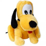 Cute Stuffed Yellow Pluto Dog Plush Animal Soft Toy