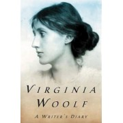 A Writer's Diary: Being Extracts from the Diary of Virginia Woolf, Paperback