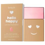 Benefit Nr. 6 - Medium Neutral Warm Hello Happy Soft Blur Foundation 30ml