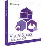 Visual Studio Enterprise-abonnement (nieuw)