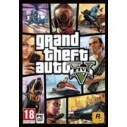 Joc GTA 5 Grand Theft Auto 5 PC