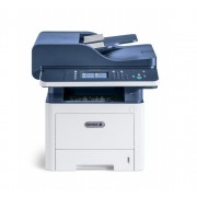 MFP, XEROX WorkCentre 3345, LED, Fax, Lan, Wifi (3345V_DNI)