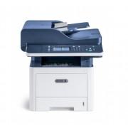 MFP, XEROX WorkCentre 3345, LED, Fax, Lan, Wifi + подарък консуматив Xerox High-Capacity (3345V_DNI)