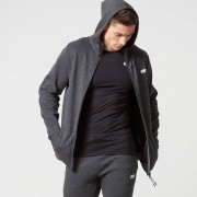 Myprotein Pro-Tech Hoodie - XL - Charcoal