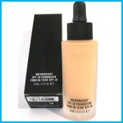 Professional Foundation Studio Water Weight For Fair to Medium Skin tone