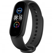 Xiaomi Bluetooth fitness náramek - Xiaomi, Mi Band 5 Black