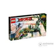 LEGO® Ninjago Green Ninja Mech Dragon 70612