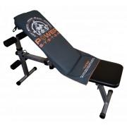 Prosop de sala pentru aparate fitness PS-7002