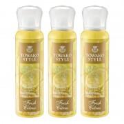 トワコスタイル ラメラマイクロミスト スーパーモイスチャーFC3本組【QVC】40代・50代レディースファッション