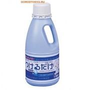 """Chu Chu Baby """"Na. Hypocrochlorite sterilizing liquid"""" Жидкое средство для ополаскивания детской посуды и детских принадлежностей, с антибактериальным эффектом - для стерилизации, 1 л., бутылка с колпа"""