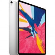 "Apple iPad Pro (2018) 12.9"" MTFN2 A12X 256GB Wifi - Silver (with 1 year official Apple Warranty)"