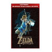 Legend of Zelda: Breath of the Wild Ultimate Un-Official Secrets Tips and Strategies, Premium Secrets for Your Favourite Game by Ultima, Paperback/A. S. K