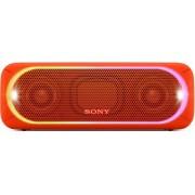 Boxa Portabila Sony SRSXB30R, EXTRA BASS, Bluetooth, NFC, Wi-Fi (Rosu)