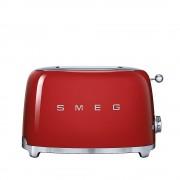 Тостер Smeg 50's Style - червен