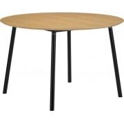 Mayer Sitzmöbel Tisch myTilda 120cm eiche transparent - Mayer Sitzmöbel