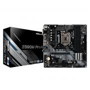 Matična ploča ASRock LGA1151 Z390M Pro4 DDR4/SATA3/GLAN/7.1/USB 3.1